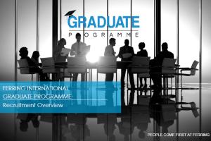 Ferring Graduate Programme